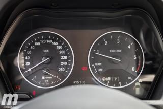 Presentación BMW X1 2015 Foto 19