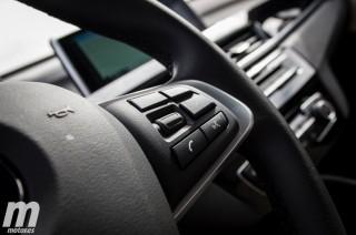 Presentación BMW X1 2015 Foto 20