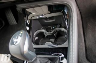 Presentación BMW X1 2015 Foto 27
