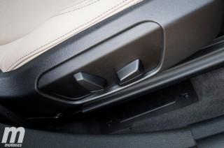 Presentación BMW X1 2015 Foto 29