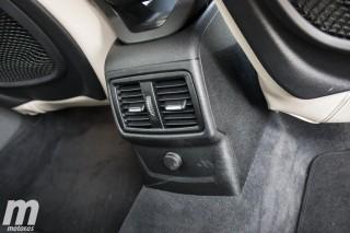 Presentación BMW X1 2015 Foto 33