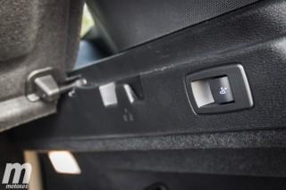 Presentación BMW X1 2015 Foto 34