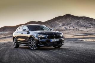 Foto 2 - Presentación BMW X2 M35i
