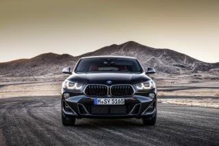 Foto 3 - Presentación BMW X2 M35i