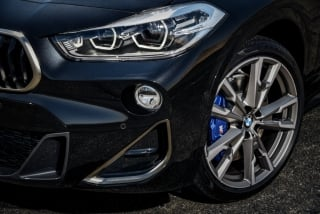 Presentación BMW X2 M35i  - Foto 4