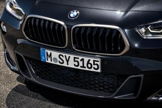 Presentación BMW X2 M35i  - Foto 5