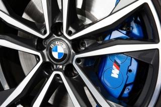 Presentación BMW X2 M35i  Foto 7