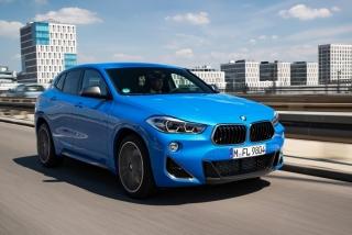 Presentación BMW X2 M35i  Foto 8