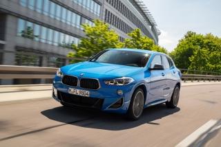 Presentación BMW X2 M35i  Foto 9