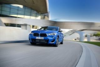 Presentación BMW X2 M35i  Foto 10