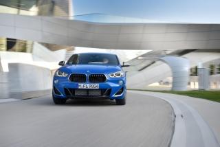 Presentación BMW X2 M35i  Foto 11