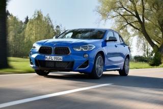 Presentación BMW X2 M35i  Foto 12