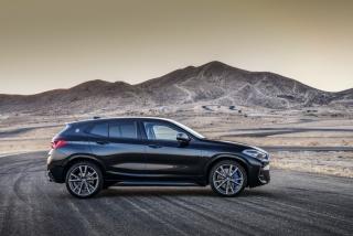 Presentación BMW X2 M35i  Foto 13