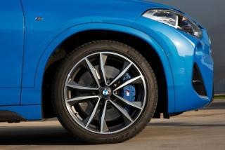 Presentación BMW X2 M35i  Foto 14