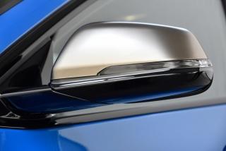 Presentación BMW X2 M35i  Foto 15