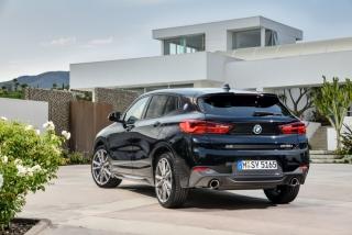 Presentación BMW X2 M35i  Foto 16