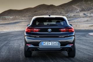 Presentación BMW X2 M35i  Foto 18