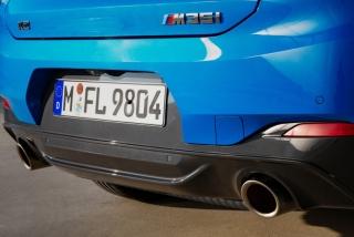 Presentación BMW X2 M35i  Foto 19