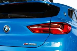 Presentación BMW X2 M35i  Foto 20