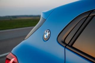 Presentación BMW X2 M35i  Foto 21