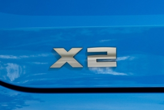 Presentación BMW X2 M35i  Foto 23