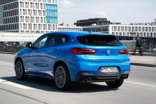 Presentación BMW X2 M35i  Foto 24