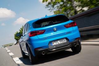 Presentación BMW X2 M35i  Foto 25