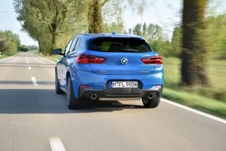 Presentación BMW X2 M35i  Foto 26