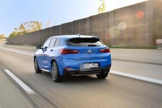 Presentación BMW X2 M35i  Foto 27