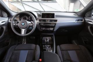 Presentación BMW X2 M35i  Foto 29