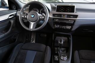 Presentación BMW X2 M35i  Foto 30