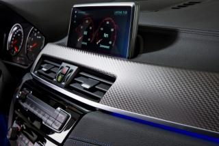 Presentación BMW X2 M35i  Foto 31