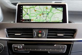 Presentación BMW X2 M35i  Foto 32