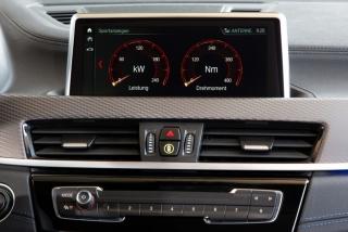 Presentación BMW X2 M35i  Foto 34
