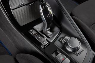 Presentación BMW X2 M35i  Foto 35