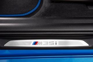 Presentación BMW X2 M35i  Foto 36