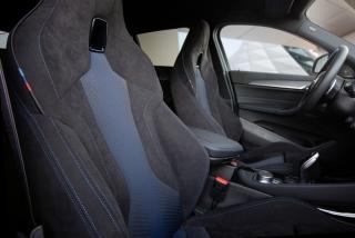 Presentación BMW X2 M35i  Foto 37