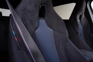 Presentación BMW X2 M35i  Foto 38