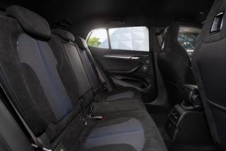 Presentación BMW X2 M35i  Foto 40