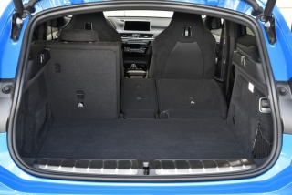 Presentación BMW X2 M35i  Foto 43