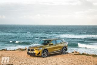 Presentación BMW X2 Foto 1