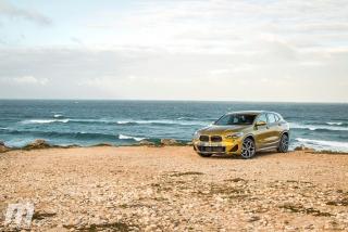 Presentación BMW X2 - Foto 2