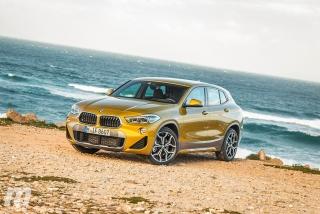 Presentación BMW X2 - Foto 3