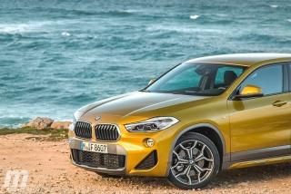 Presentación BMW X2 Foto 4