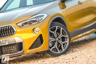 Presentación BMW X2 - Foto 5