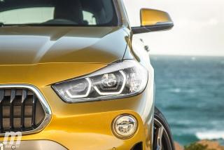 Presentación BMW X2 Foto 6