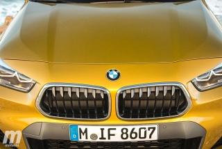 Presentación BMW X2 Foto 8