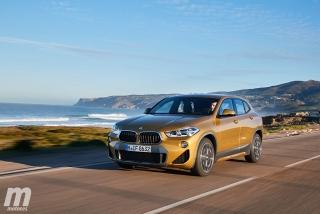 Presentación BMW X2 Foto 9