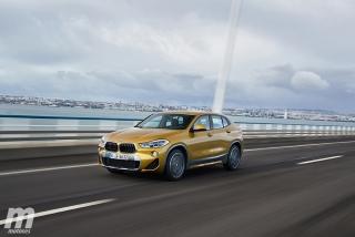 Presentación BMW X2 Foto 12