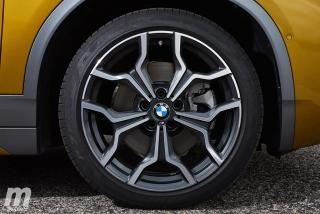 Presentación BMW X2 Foto 13